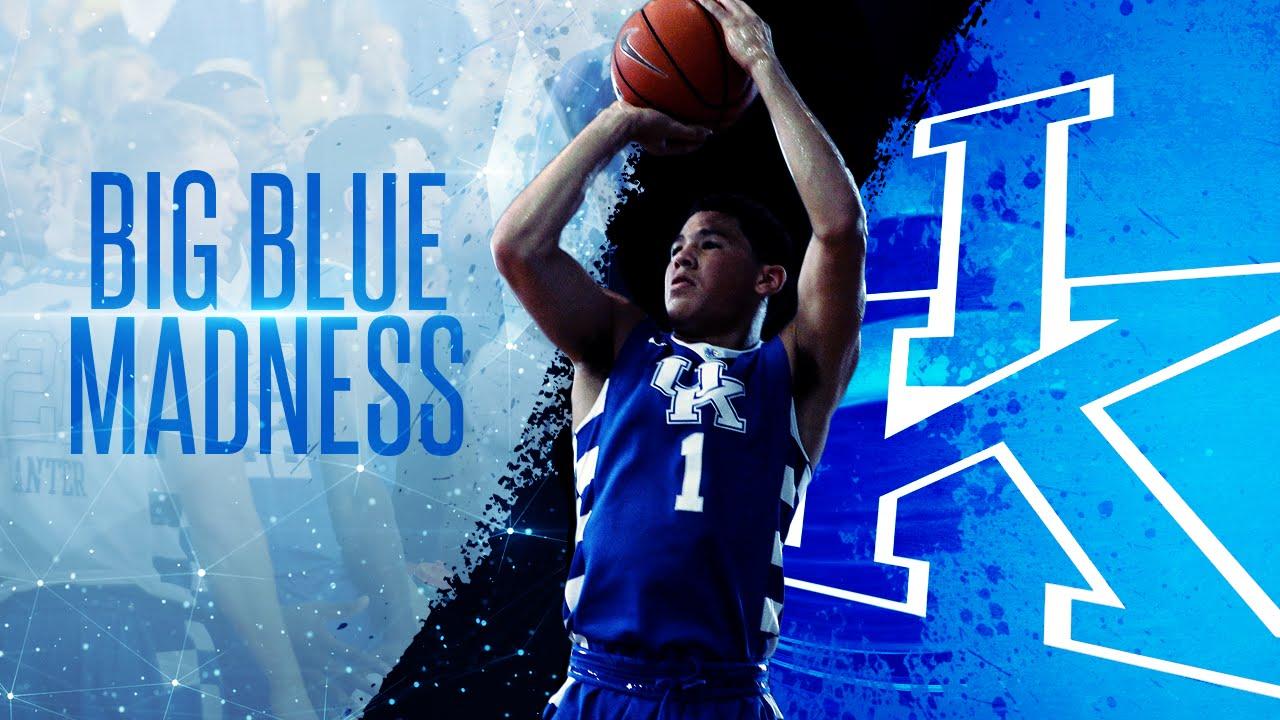 Kentucky Wildcats TV: Men's Basketball Highlights - Big ...