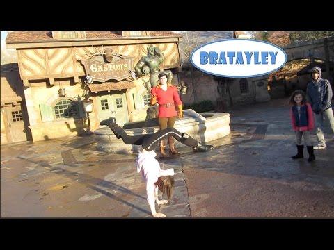 Impressing Gaston! (WK 211.5) | Bratayley