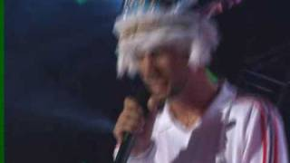 "Jamiroquai "" Cosmic Girl"" Live At Montreux 2003"