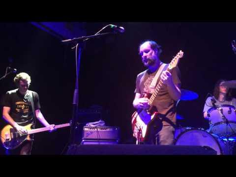 Built To Spill - Carry The Zero (Live at Gebaude 9, Köln)
