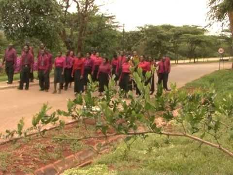 Mpaka Lini Bwana- Nkoroi SDA Church Choir