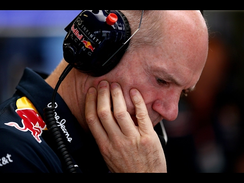 2017 Preseason Interviews with Red Bull Technical Team