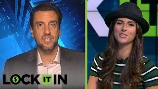 Clay Travis on New York at Dallas and LSU's chances against Auburn   LOCK IT IN