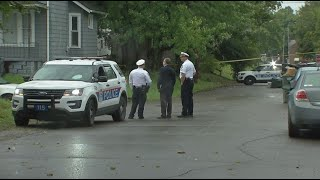 Road rage incident leads to Columbus homicide