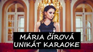 Mária Čírová -  Unikát Karaoke