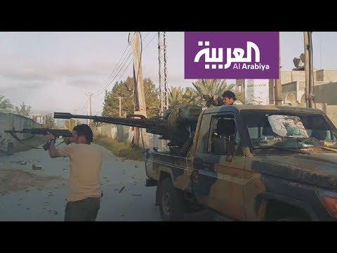 الأمم المتحدة وهاجس حماية المدنيين في ليبيا  - 07:53-2019 / 4 / 17