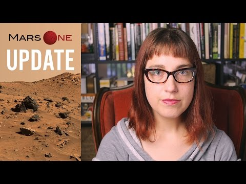 Mars One Finalist Reveals More Scammy Red Flags