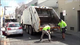 Stonnington Hard Waste - Cleanaway