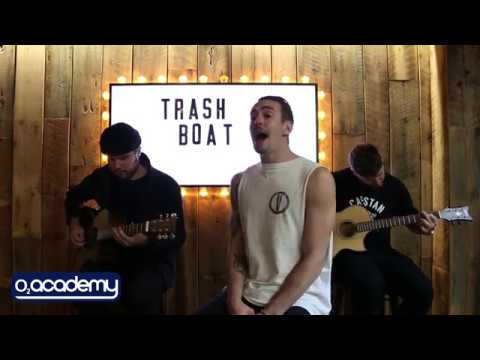 In Session With: Trash Boat - 'Old Soul'