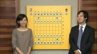 【将棋】(NHK杯) 橋本八段「羽生さん?強いよね」 thumbnail