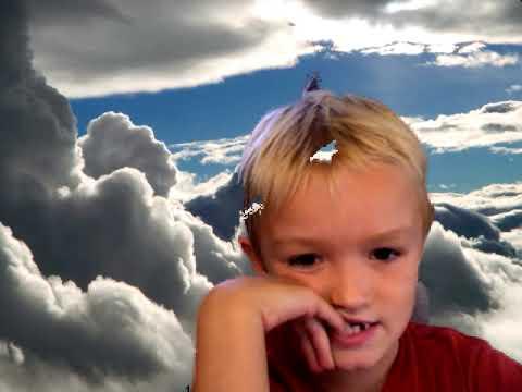 Gavin the Weatherman