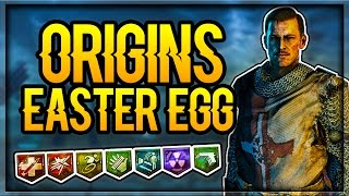 BURIED SUB GAMES & ORIGINS EASTER EGG LIVE FAILS | INTERACTIVE STREAMER (Black Ops 2 Zombies) thumbnail