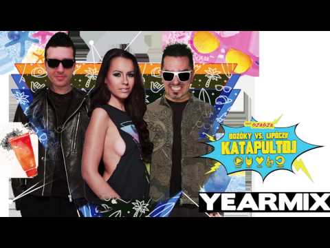 KatapultDJ | YEAR MIX 2016