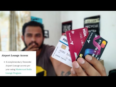 Free lounge access with your cards 2020 | How to Airport lounge access free food,wifi,stay