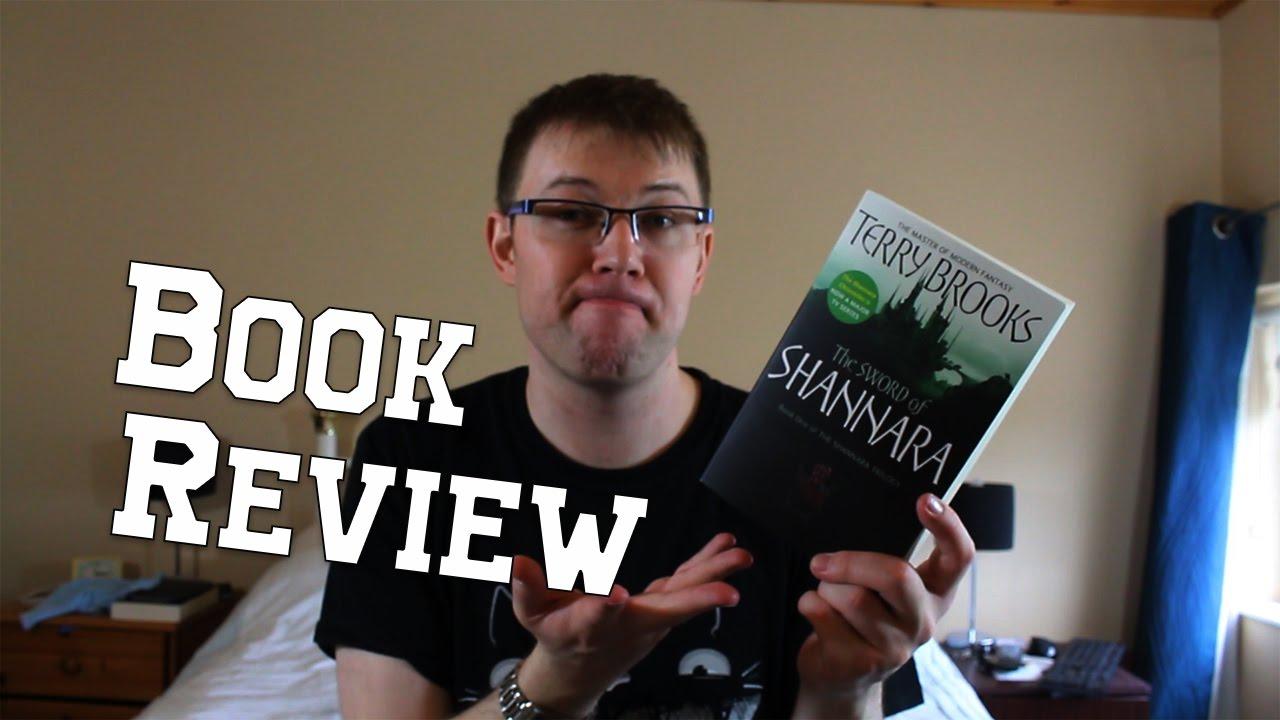 The Sword Of Shannara Book