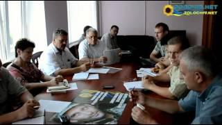 видео Голова обласної ради оглянув районну лікарню на Сокальщині