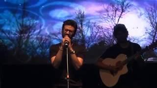 Arcadia 2018 ||Amit Trivedi Live ||Pashmina || Fitoor|| Academy of Technology