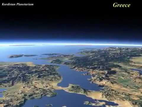 The world map hd 2012 youtube the world map hd 2012 gumiabroncs Images