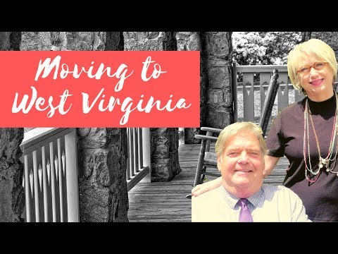 Moving To West Virginia