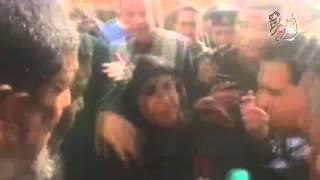 فيديو.. سيدة لوزير النقل: «أبوس إيدك عندي عيال»