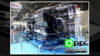 d PIX : Motor Expo 2013 - Branded Car (3)