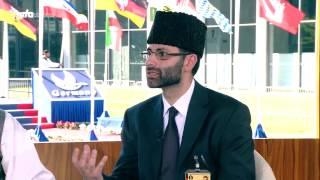 The Blessings of Khilafat - Jalsa Salana Germany 2015