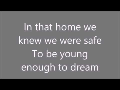 That Home | Newsboys | Lyrics