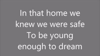 That Home | Newsboys | Lyrics