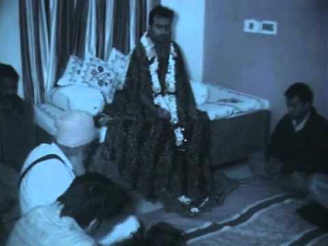 Samarth Bhaiya Ji Sarkar ka Grah Aagman ( 2)