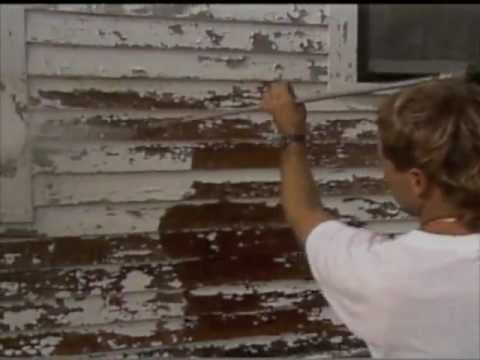 Exterior Wood Siding Painting Preparation Tips Tools How