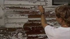 Pressure Washing to Remove Exterior Paint - Bob Vila