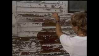 Pressure Washing to Remove Exterior Paint - Bob Vila
