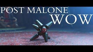 Post Malone - Wow.