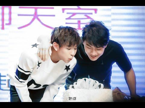 【王青】160310 Official Live 网易生日会官方视频