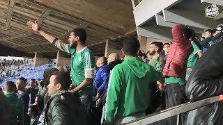 ISMAIL SEFRIOUI - VLOG Raja vs Vita Club