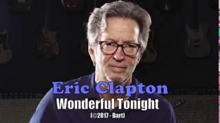 Eric Clapton - Wonderful Tonight (Karaoke)