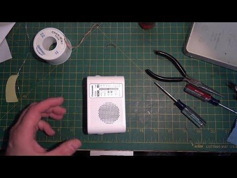 Timewaster -  Radio Kit Build & Test