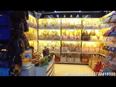 SUITCASE AND BAGS FACTORIES(YIWU MARKET AGENT)