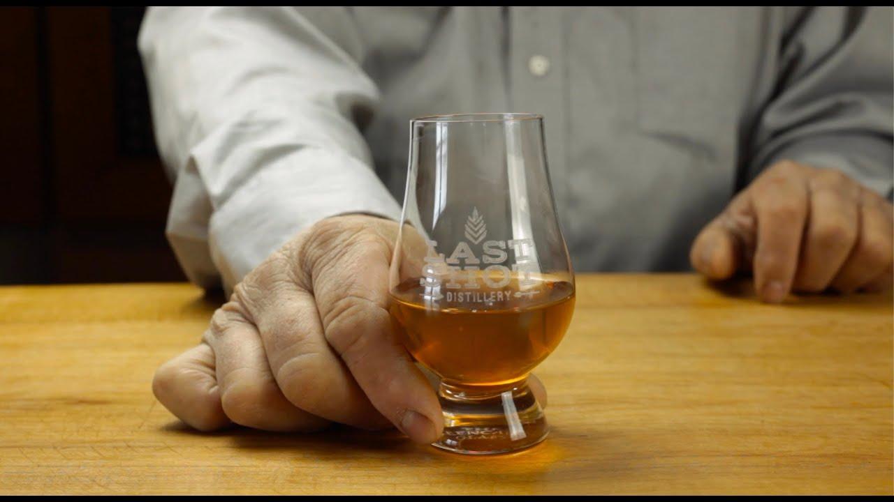 Last Shot Distillery | How We Prepare Our Bourbon