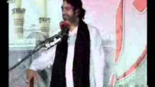 Namaz maen hath  aur Raz ki bat by allama nasir abbas