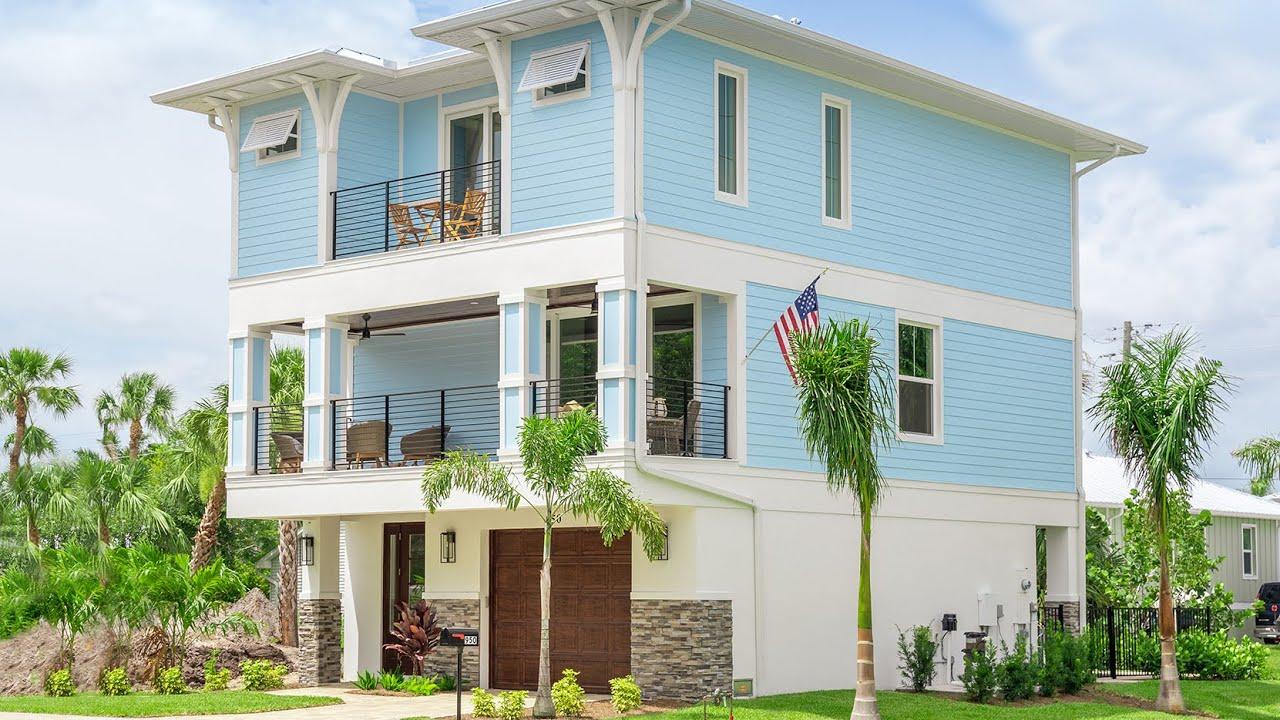 Mariner's Village, Punta Gorda, FL - YouTube