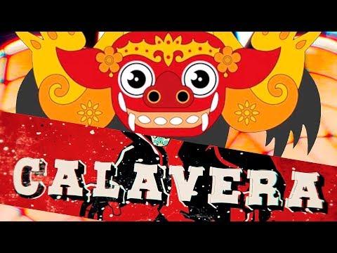 Calavera vs. Encoded vs. Badam vs. Fuego (Hardwell Mashup) - Hardwell & KURA & Henry Fong
