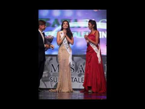 Srishti Rana wins Miss Asia Pacific World