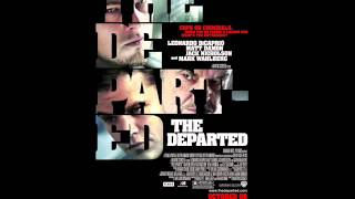 The Departed | (Playlist) Full Soundtrack