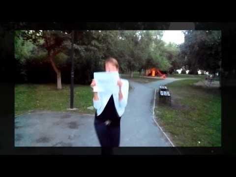 Оригинальное поздравление на свадьбу (Видеоролики из фото и видео на заказ)
