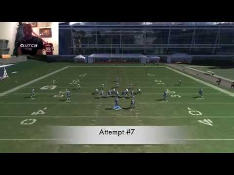 Can I Recreate the Brent Grimes Interception against Calvin Johnson? Madden 15 Gameplay