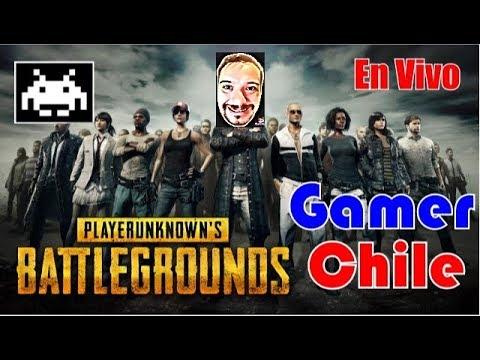 PUBG - KEY DE STEAM POR VICTORIA   GAMER CHILE