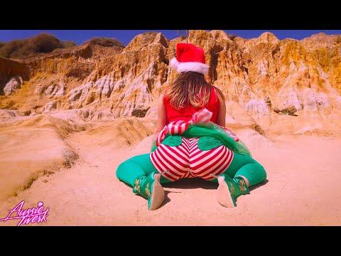 Mean Girls - Jingle Bell Rock | Merry Twerkmas From DHQ Kris Moskov | Aussie Twerk