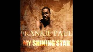 Frankie Paul - My Shining Star