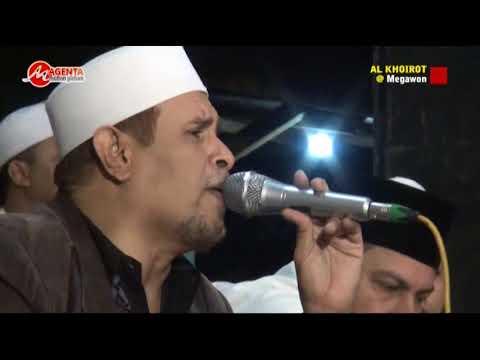 REMBULAN DALAM PELUKAN ..ELKHAIRAT KUDUS FEAT HABIB MUSTOFA